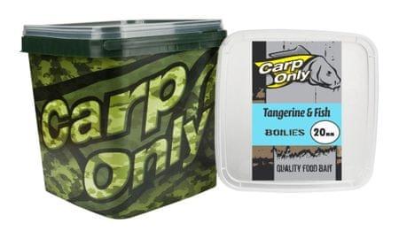 Carp Only Boilies Tangerine & Fish 3 kg 12 mm