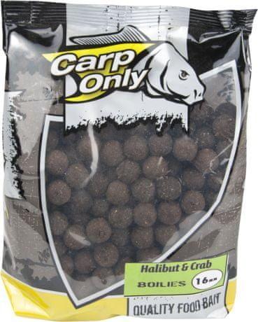 Carp Only boilies Halibut Crab 1 kg 16 mm