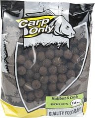 Carp Only boilies Halibut Crab 1 kg