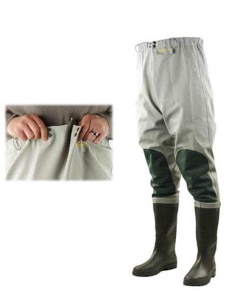Goodyear Brodící kalhoty Trousers Sport 43
