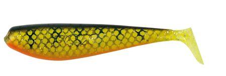 FOX RAGE Zander Shad Bulk Natural Perch 12 cm