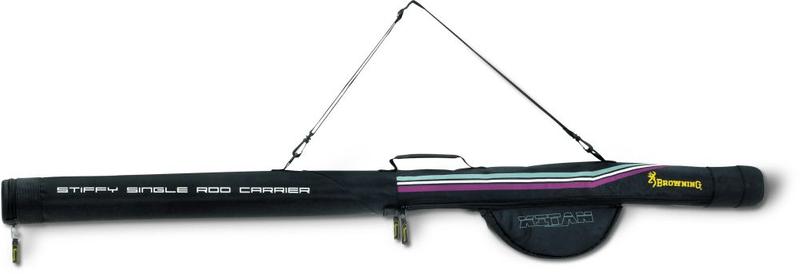 Browning Pouzdro na prut Xitan Stiffy Single Rod Carrier 175 cm