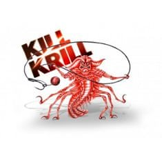 Nikl Kill Krill boilie mix