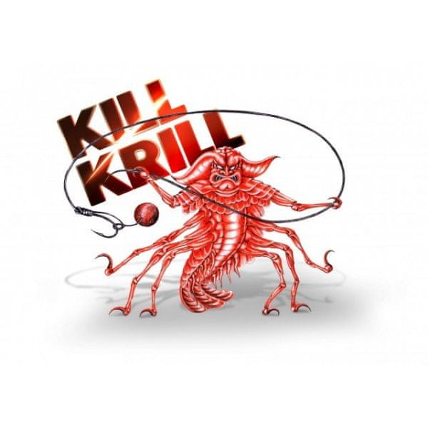 Nikl Kill Krill boilie mix 10 kg