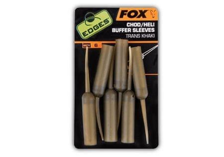 Fox Chránič montáže Edges Chod Heli Buffer Sleeve 6 ks