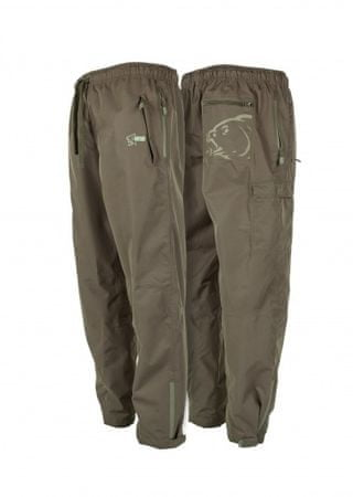 Nash Kalhoty Waterproof Trousers XXXL