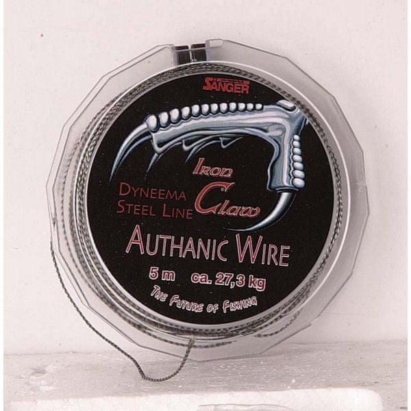 Iron Claw Authanic Wire 10 m 10,2 kg