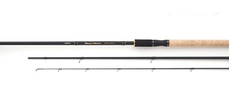Shimano Prut Beastmaster Match AX 420F 4,2 m 20 g