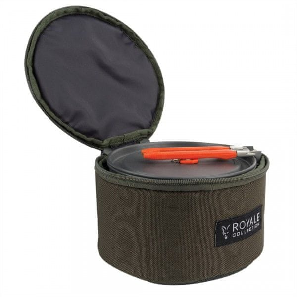 Fox Pouzdro na nádobí Royale Cookset Bag Standard