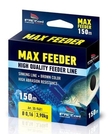 Falcon Vlasec Max Feeder 150m 0,16 mm, 3,9 kg