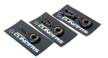 Nash Těžítko na montáž Clingers Tungsten Small