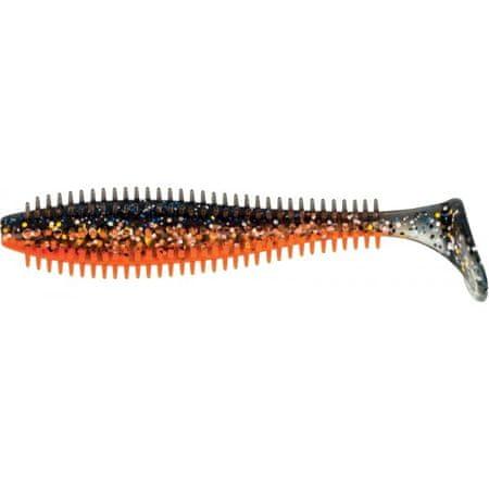 Fox Rage Spikey Shad Glitterbug 12 cm
