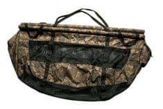 Fox Vážící taška s plováky Camo STR Floatation Weigh Sling