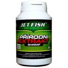 Jet Fish Prírodný Extrakt Shrimp 50 g