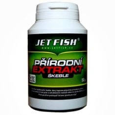 Jet Fish Přírodní extrakt Škeble 50 g