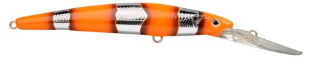Spro Wobler Ikiru DD SSP Chrome Nemo 12 cm 21 g