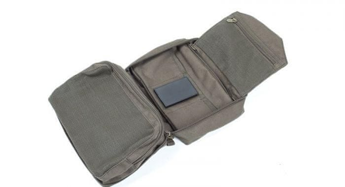 Nash Hygienické pouzdro Wash Bag
