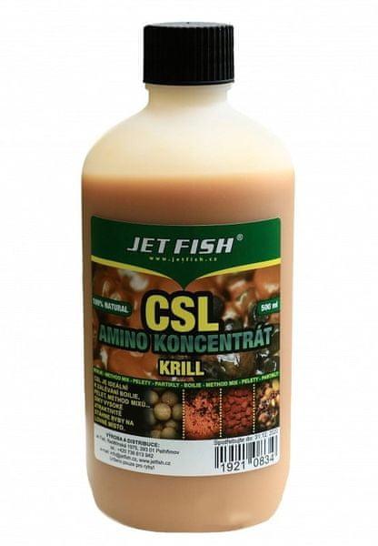 Jet Fish CSL Amino koncentrát 500 ml ananas