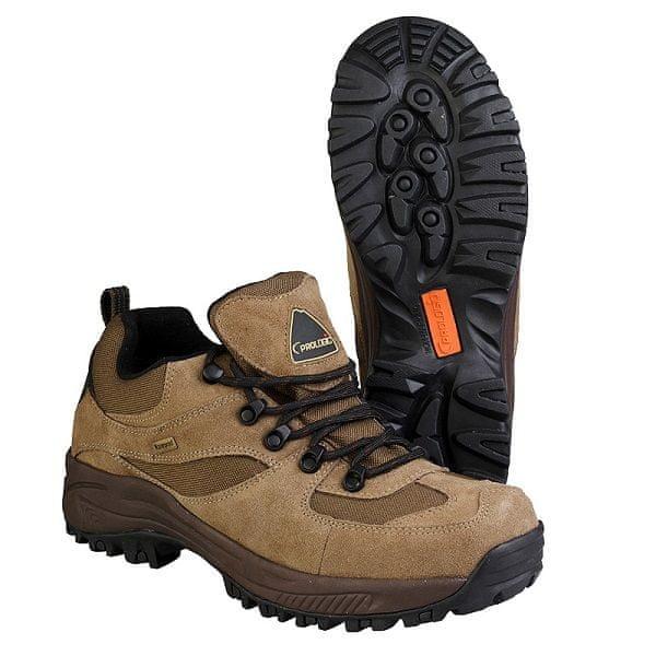 ProLogic Boty Cross Grip-Trek Shoe Low Cut 43