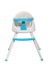 KinderKraft Krzesełko do karmienia 4w1 Tutti