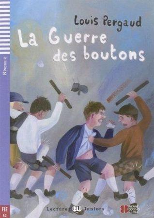 Pergaud Louis: La guerre des Boutons (A2)