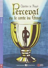 Troyes Chrétien de: Perceval ou le conte du Graal (A2)