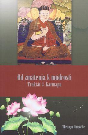 Rinpočhe Thrangu: Od zmätenia k múdrosti