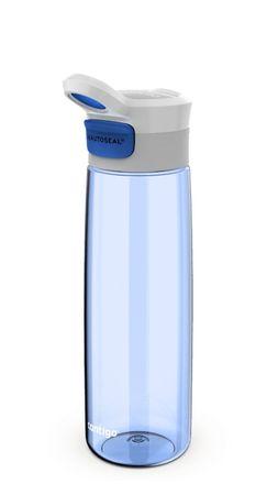 Contigo steklenica za vodo Grace, 0,75 l, kobalt/bela
