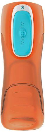 Contigo dječja boca za vodu Trekker, narančasta