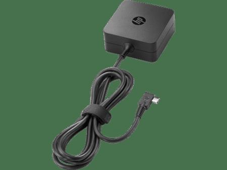 HP napajalnik 45W, USB C za HP X2 1012 G1
