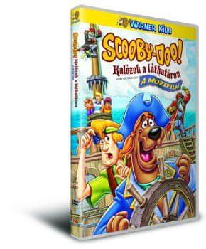 Scooby-Doo: Kalózok a láthatáron