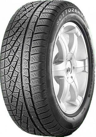 Pirelli WINTER 240 SOTTOZERO 245/35 R18 92V M+S XL Személy Téli gumiabroncs