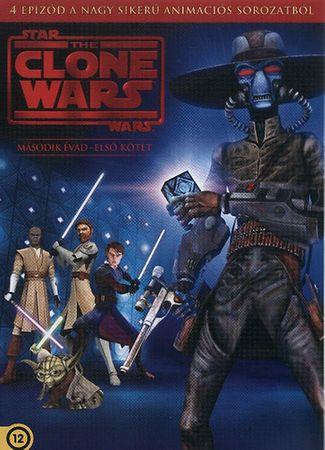Star Wars: A klónok háborúja 2. évad 1.