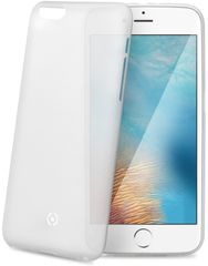 Celly Kryt Frost, Apple iPhone 7, 0,29 mm, bílé