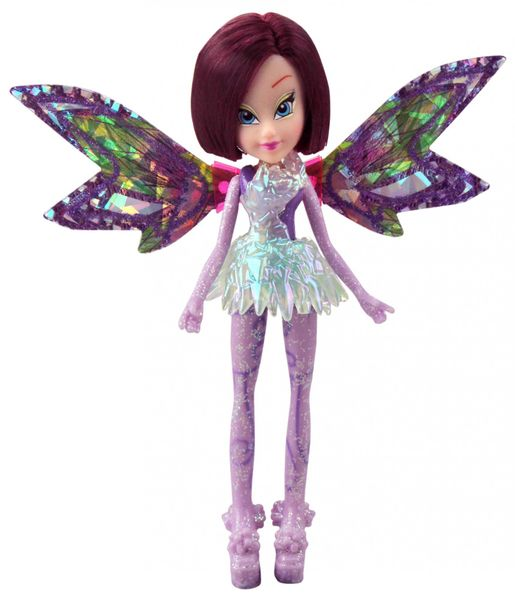Winx Tynix Mini Dolls - Tecna