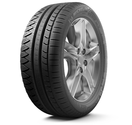 Michelin pnevmatika ALPIN PA3 MO XL 225/55HR16 99H