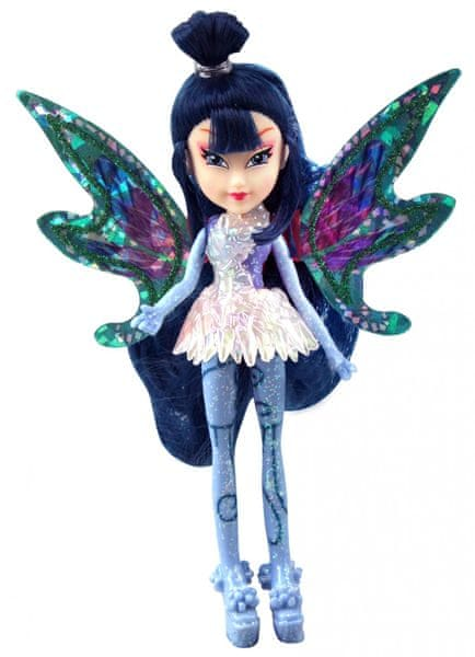 Winx Tynix Mini Dolls - Músa