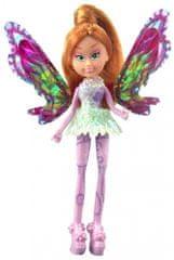Winx Tynix Mini Dolls - Flora