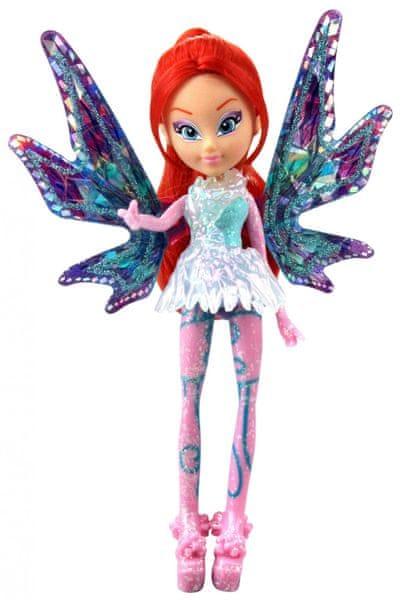 Winx Tynix Mini Dolls - Bloom