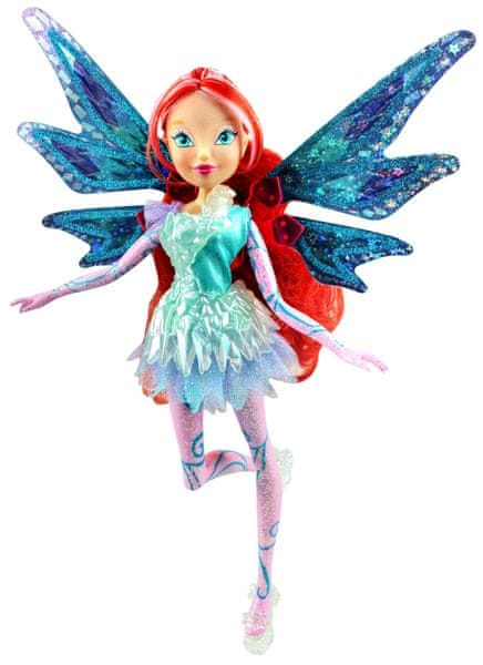 Winx Tynix Fairy - Bloom
