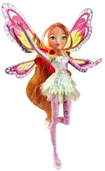 Winx Tynix Fairy - Flora