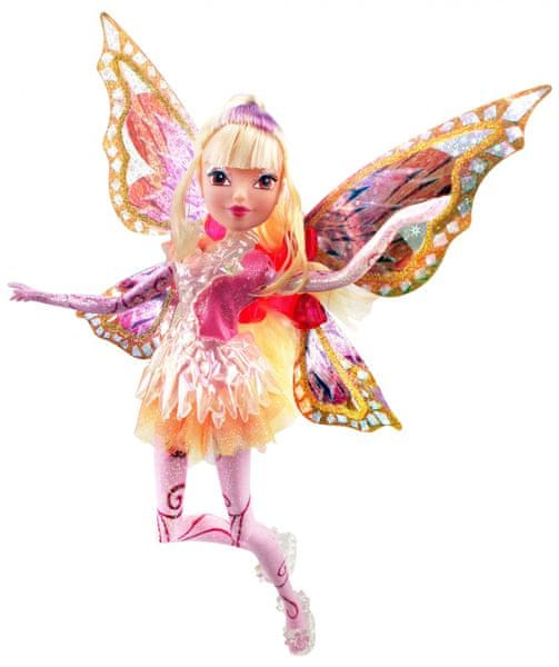 Winx Tynix Fairy - Stella
