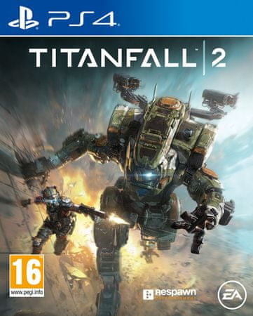 EA Games TitanFall 2 (PS4)