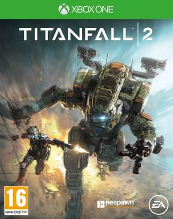 EA Games TitanFall 2 (Xbox One)