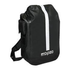 All-Ride motoros hátIzsák 20 l vÍzálló, fényvisszaverő