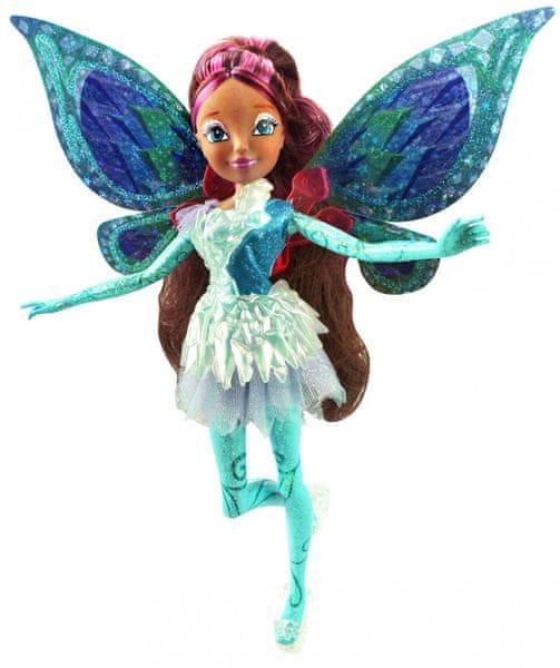 Winx Tynix Fairy - Layla