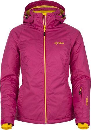 Kilpi jakna Mila, roza, 40
