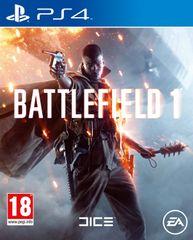 EA Games Battlefield 1 / PS4