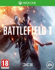 EA Games Battlefield 1 / Xbox One