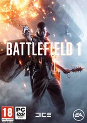 EA Games Battlefield 1 / PC